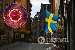 Экономика Швеции не выдержала шока, несмотря на отсутствие карантина
