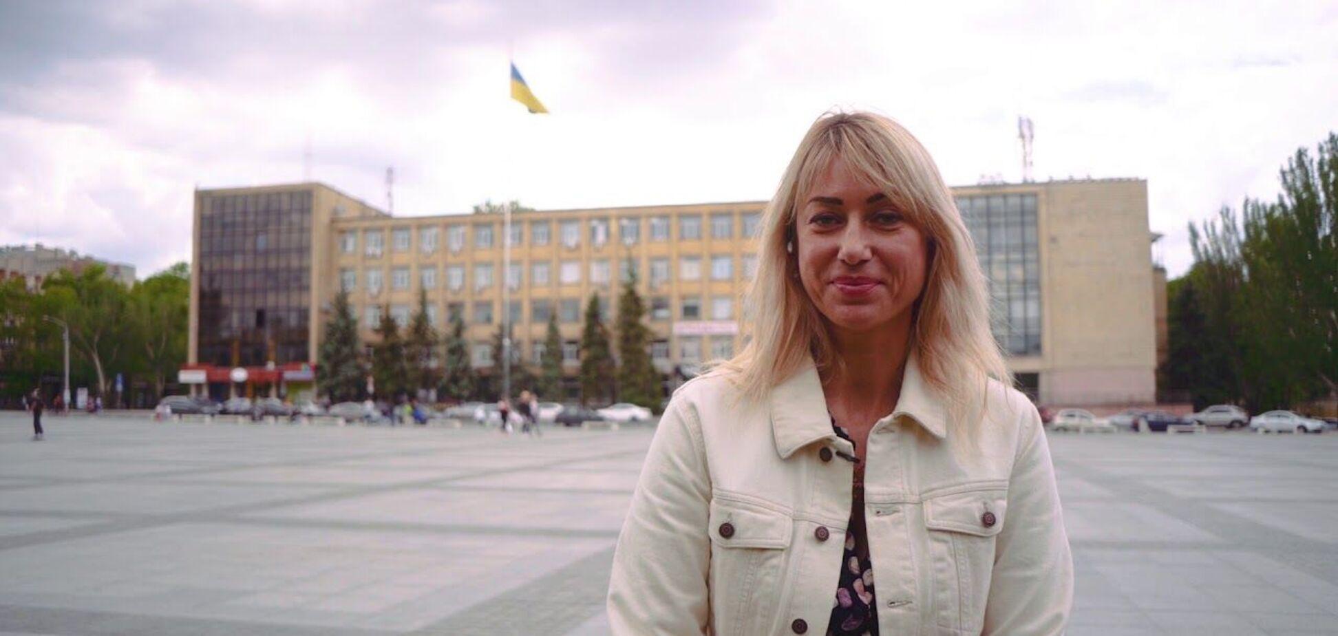 Домбровська заявила про фейки. Джерело: nikvesti.com