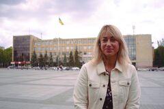Домбровская заявила о фейках