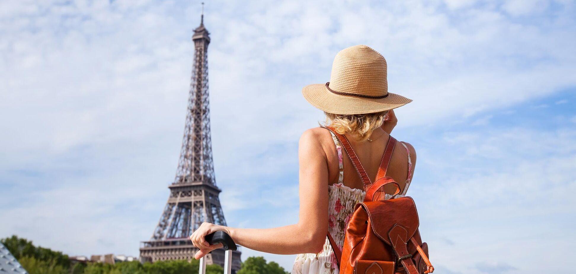 Названо самое разочаровывающее туристов место в мире. Источник: paris-france-tour.com