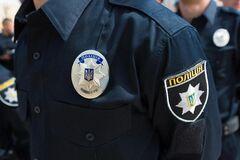 Полиция сообщила о подозрении предпринимателю, который напал на журналистов. Фото: UA News