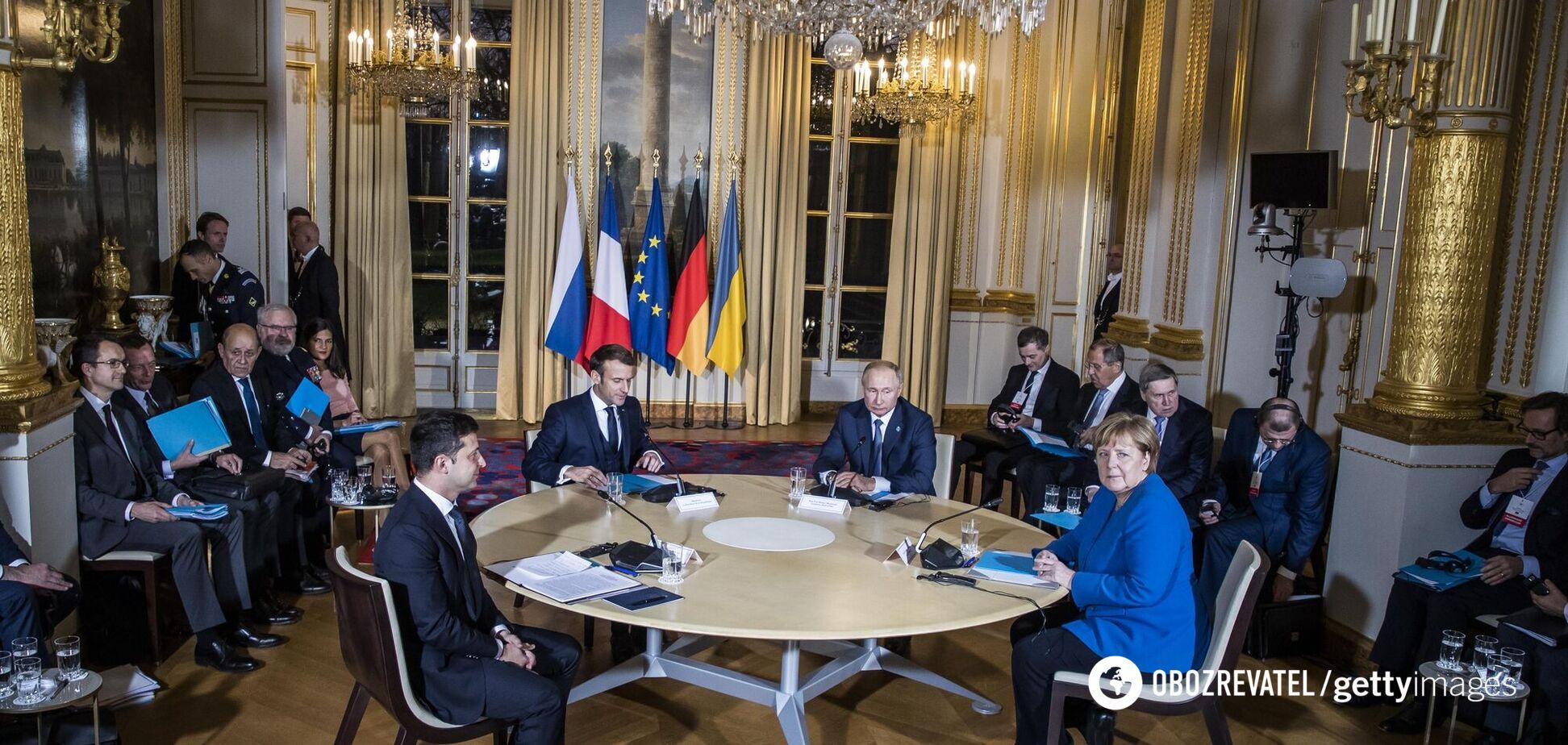 Советники Зеленского и Путина провели переговоры по Донбассу: все подробности