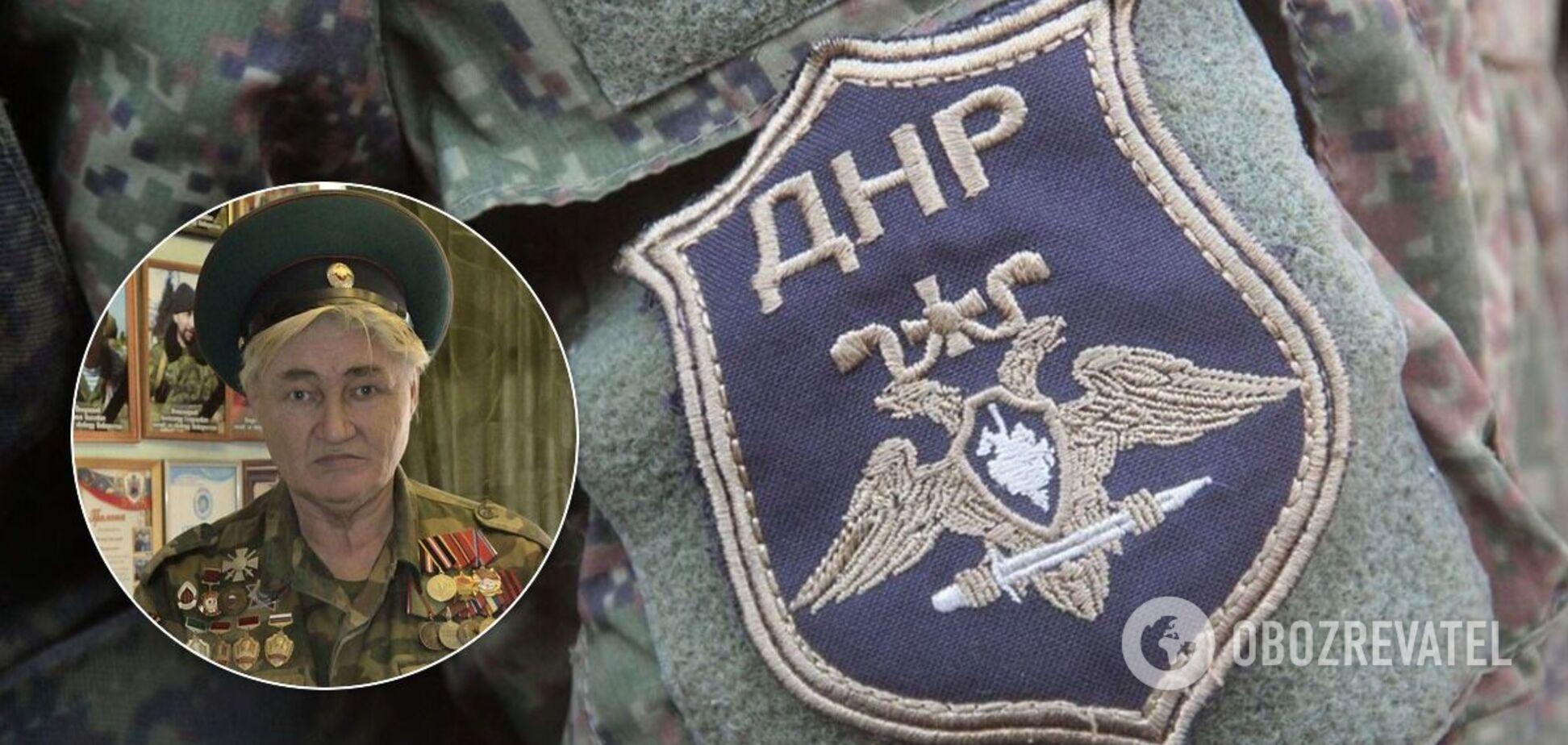 На Донбасі помер терорист Михайло Батура (Мінськ)