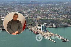 Турецкая спецслужба задержала в Одессе террориста