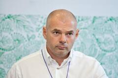 Игорь Палица считает, что еще не поздно остановить катастрофу в государстве. Фото: Волынские новости