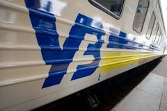 «Укрзалізниця» открыла продажу билетов с ряда станций