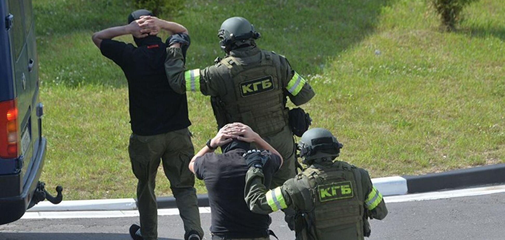 Кто стоял за украинской спецоперацией по задержанию 'вагнеровцев'
