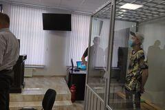 В Запорожье суд вынес приговор парню, который сжег свою невесту