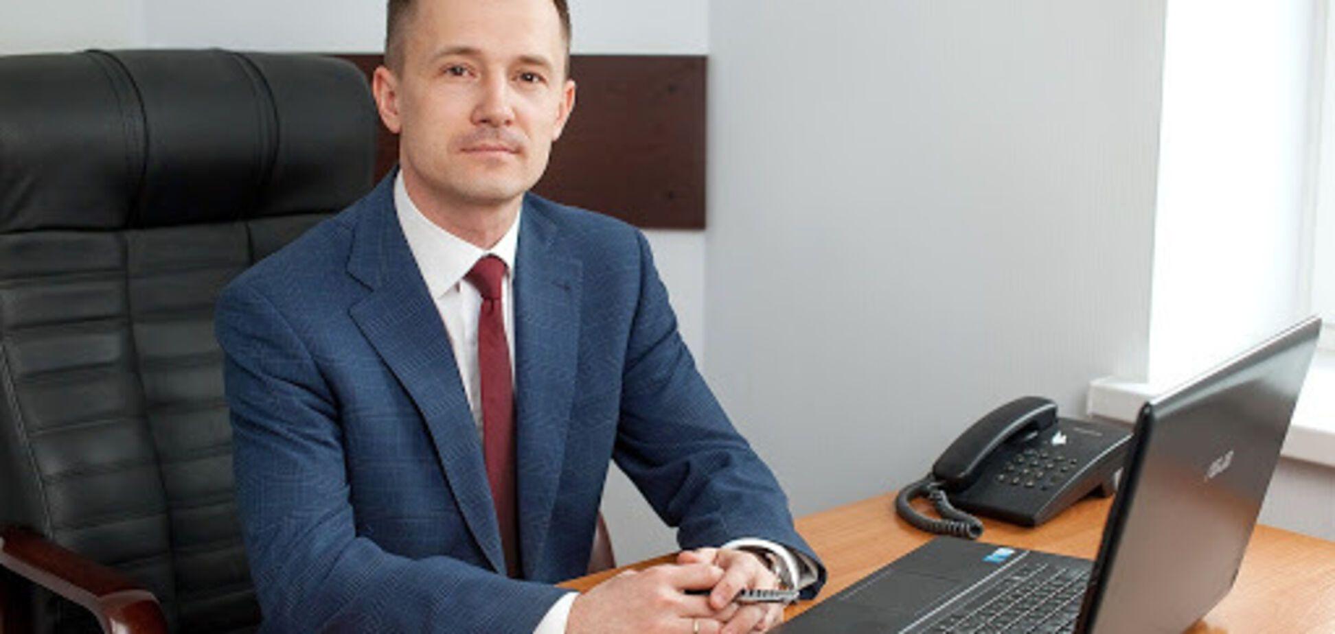 ДТЕК лобіює кандидатуру Ущаповського в члени НКРЕКП