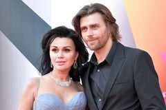 Заворотнюк и Чернышев поженились 12 лет назад: как зарождалась история любви