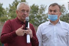 За год время пребывания киевлян в пробках можно сократить вдвое: Кучеренко озвучил план