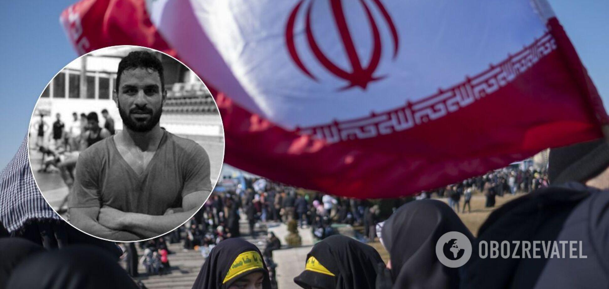 Навіда Афкарі стратили в Ірані