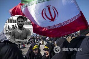 Навида Афкари казнили в Иране