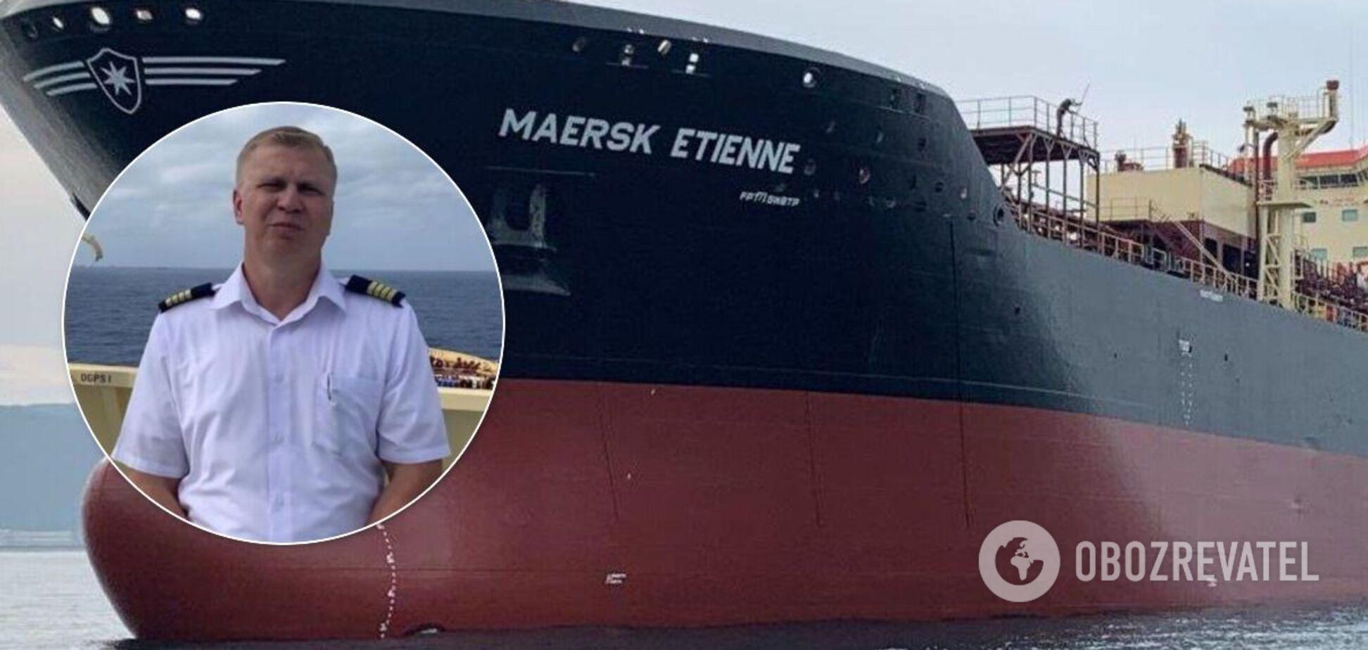 Український капітан врятував 27 мігрантів