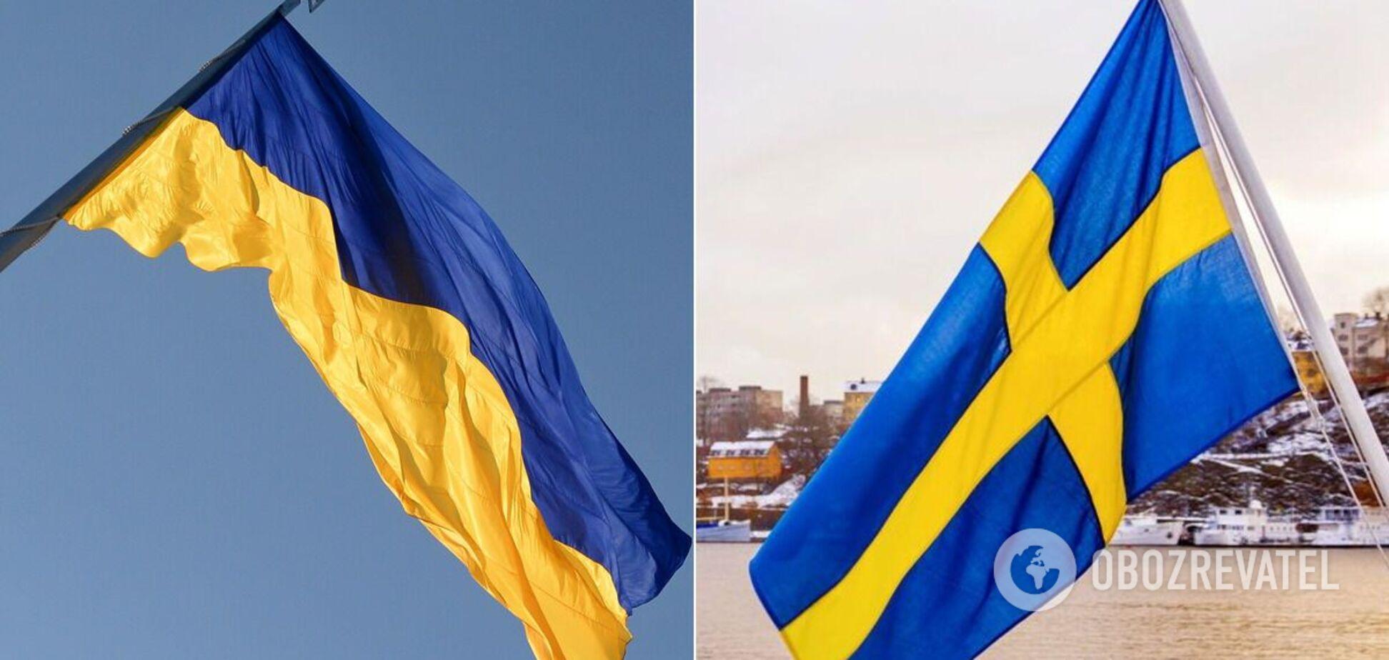 Разница между Украиной и Швецией: там вас будут лечить, а у нас вас будут закрывать