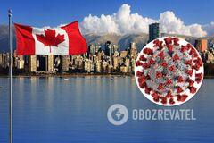 У Канаді вперше з березня не виявили жертв COVID-19