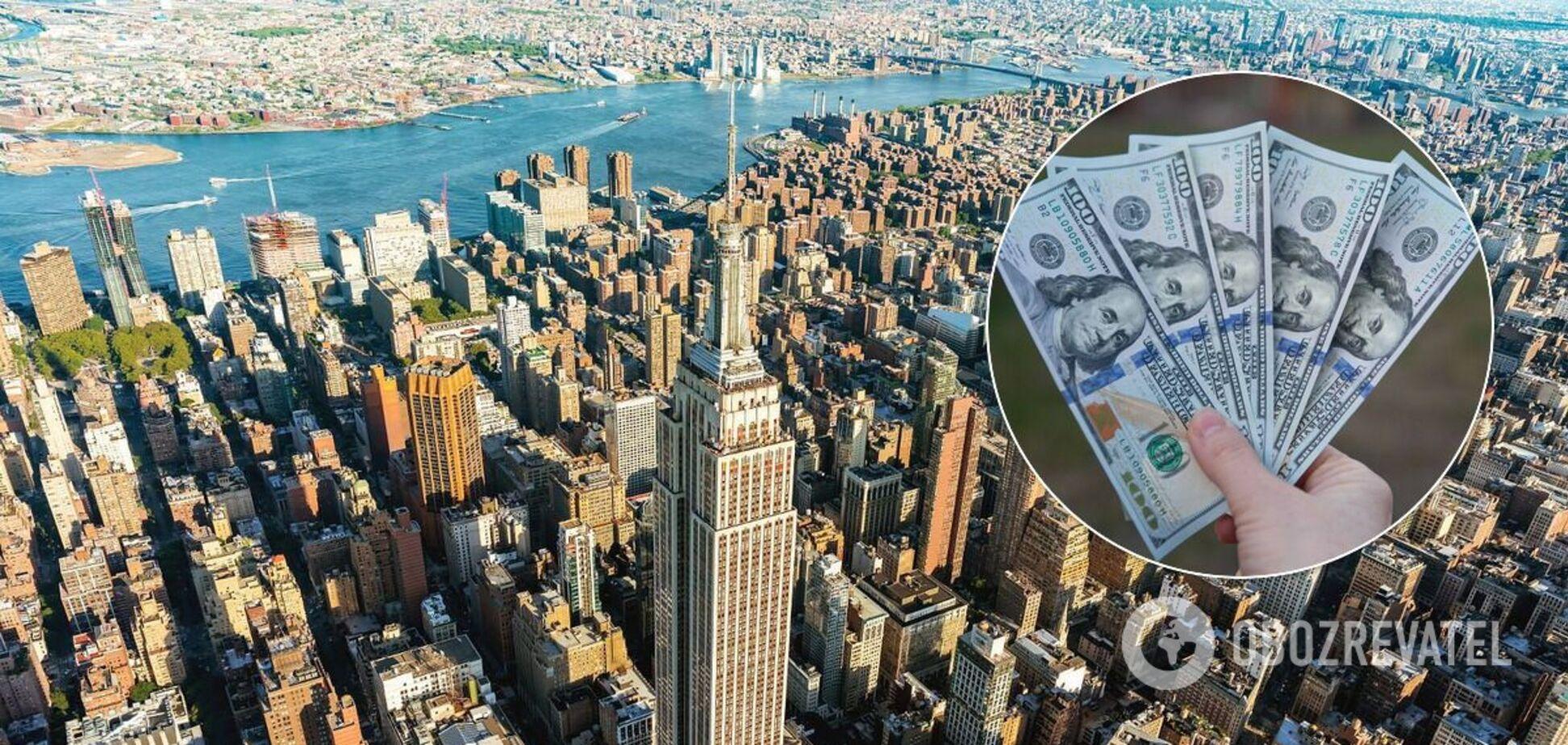 Из-за коронакризиса квартиры на Манхеттене начали сдавать бесплатно