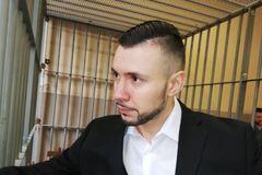 Суд на Виталием Маркивым в Италии