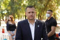 Борис Филатов, пресс-служба мэрии Днепра