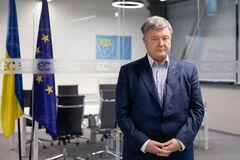 Партия Порошенко лидирует во Львове, 'Слуги народа' могут пролететь – опрос Fama