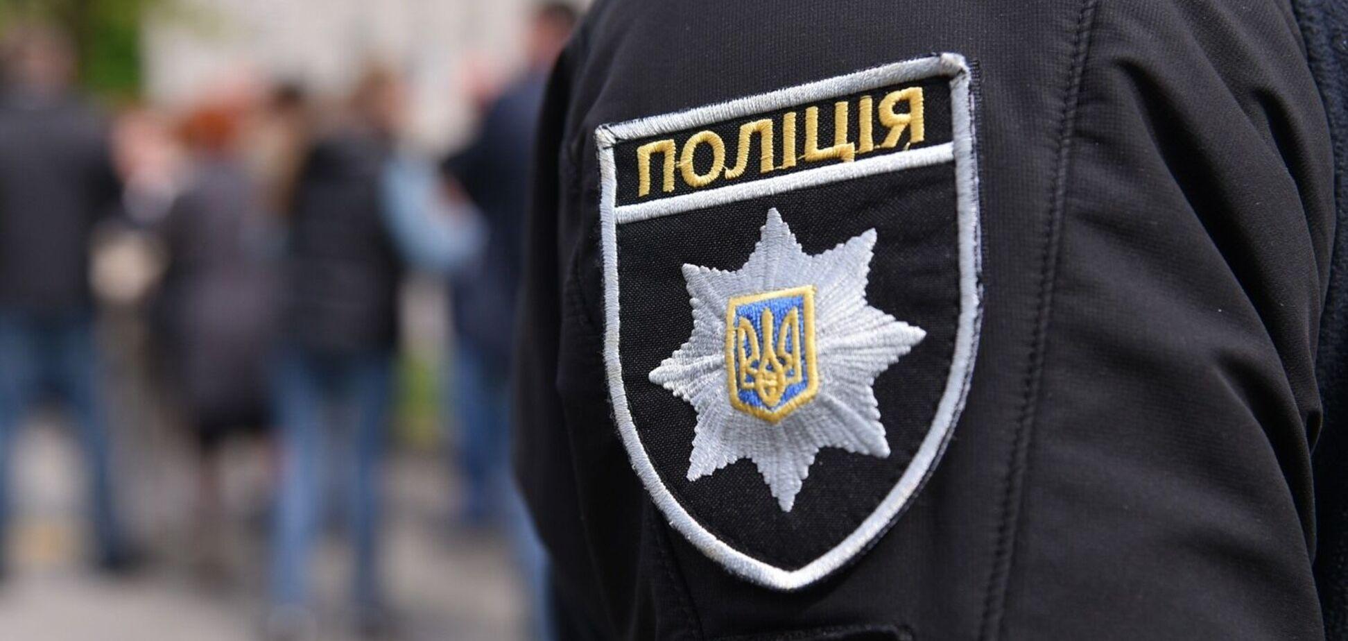 На Дніпропетровщині копи побили невинного, вибиваючи зізнання