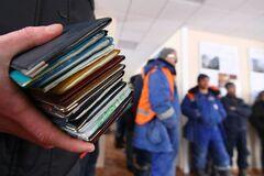 Семья из Днепра попала в трудовое рабство в России. Видео