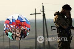 В Кривом Роге продавщица оскорбила защитников Украины