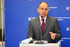 Степанов обратился к украинцам из-за коронавируса