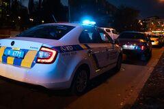 В Киеве был введен план-перехват