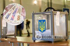 Выборы в Украине могут сорваться из-за ошибки депутатов