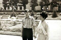Легендарной 'Червоной руте' 50 лет: интересные факты о песне