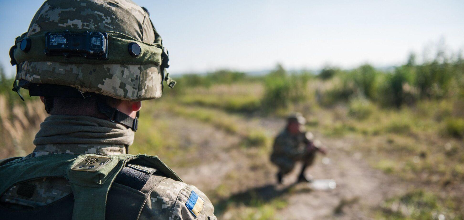 У штабі ООС розповіли, що зараз відбувається на Донбасі, фото: mil.gov.ua