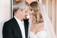 Собчак и Богомолов трогательно поздравили друг друга с годовщиной свадьбы