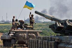 В Украине отмечается День танкиста