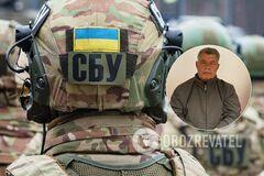 Украина обменяла курдского боевика на вагнеровцев: как захватили Ису Озера