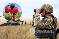 Акцию провели в день города Луганска