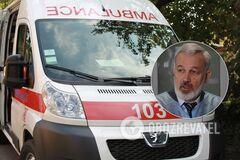 Від коронавірусу помер головний педіатр Львова Остальський