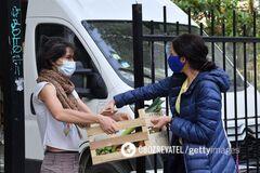 Во Франции произошла новая вспышка коронавируса. Иллюстрация