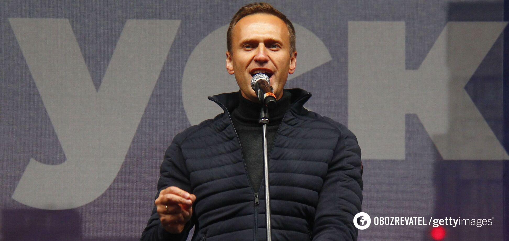 Выздоровление Навального: осознает ли он свою ответственность?