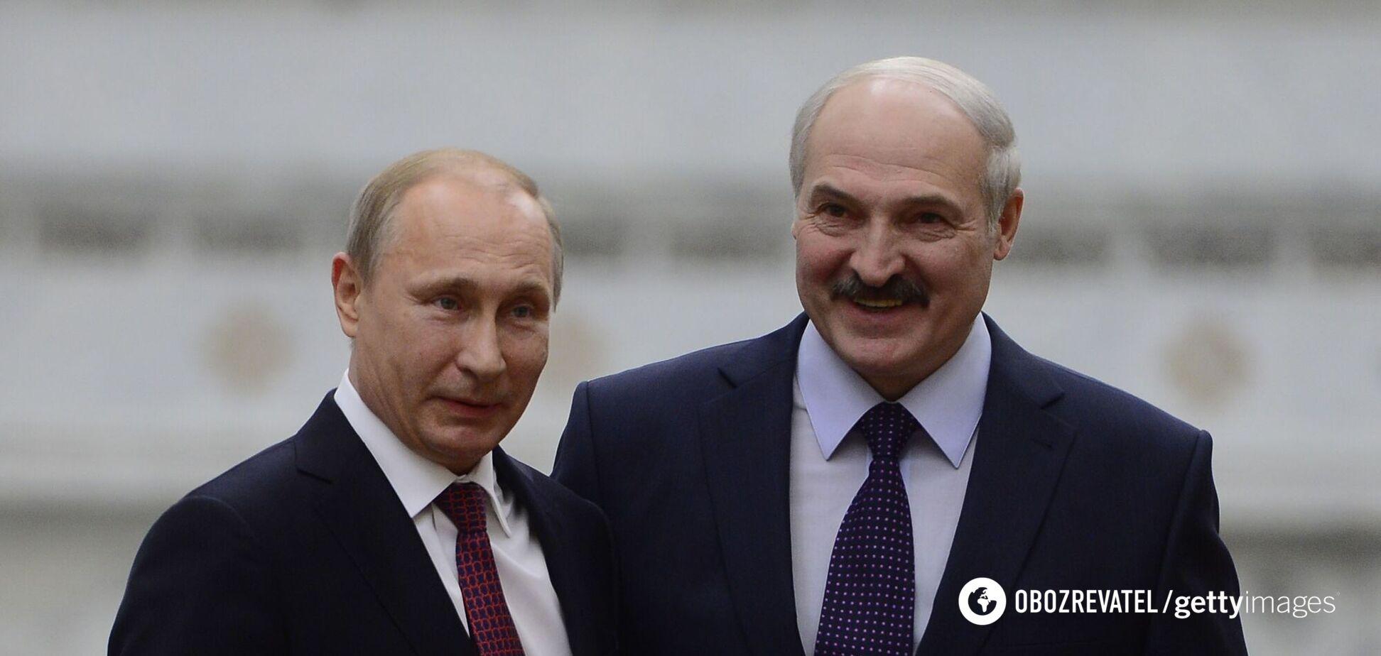 Лукашенко приїде в Росію за кредитом на $3 млрд