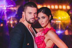 'Танці з зірками 2020': Димопулос взбудоражила сексуальной румбой