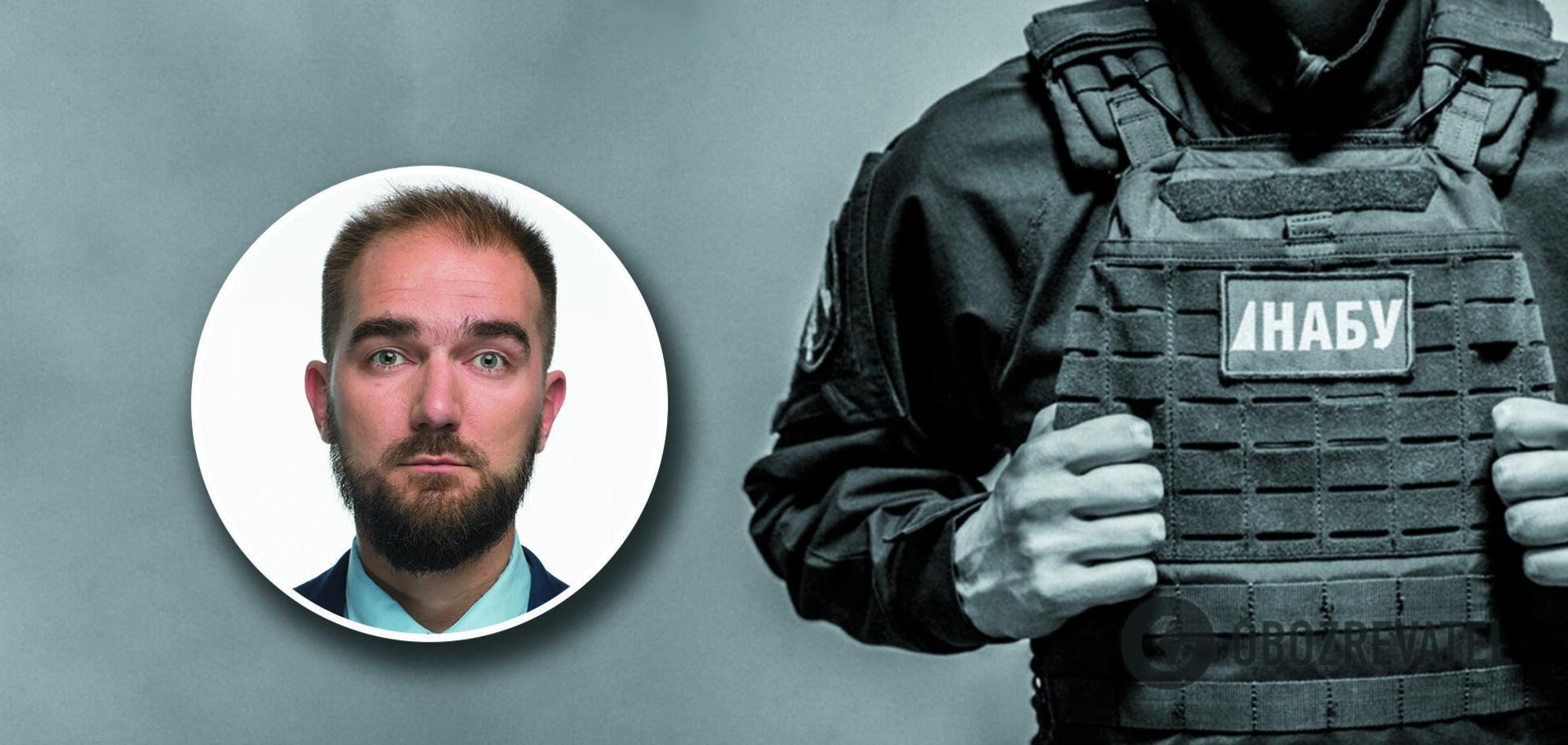 Скандал со взяткой помощника Александра Юрченко