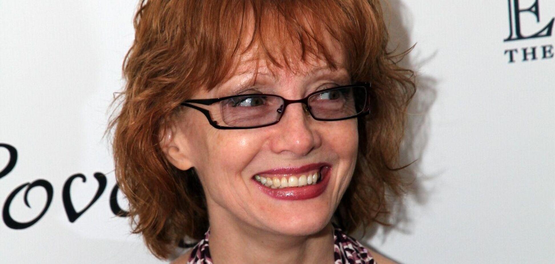 Ольга Зарубіна вирішила переїхати в США до незнайомого нареченого. Джерело: radiokp.ru
