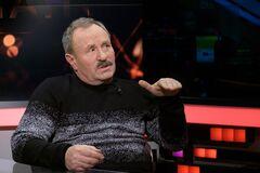 Владимир Быстряков возмутил сеть заявлением об украинском сельском сленге