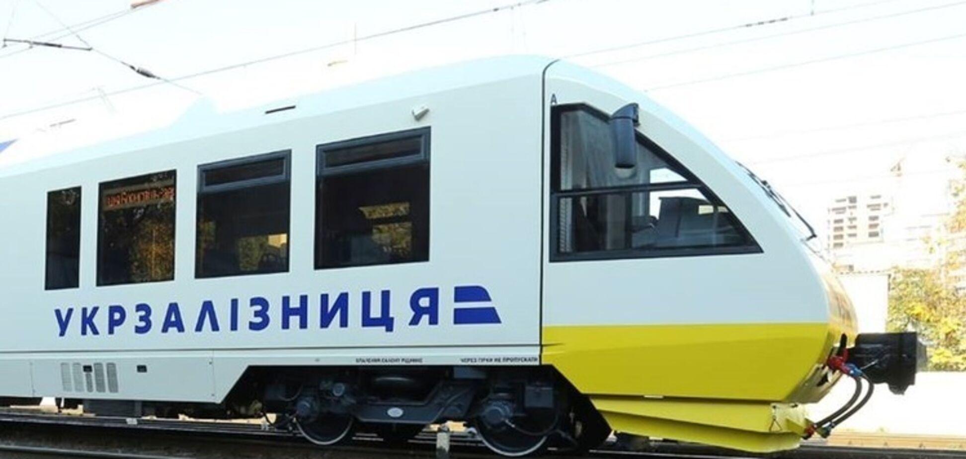 Рязанцев назвал подставой для нового главы УЗ финплан с дефицитом в 4 млрд грн