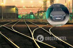 'Укрзалізниця' вместо ремонта поезда купила два лимузина по 4,5 млн грн каждый, – Лещенко