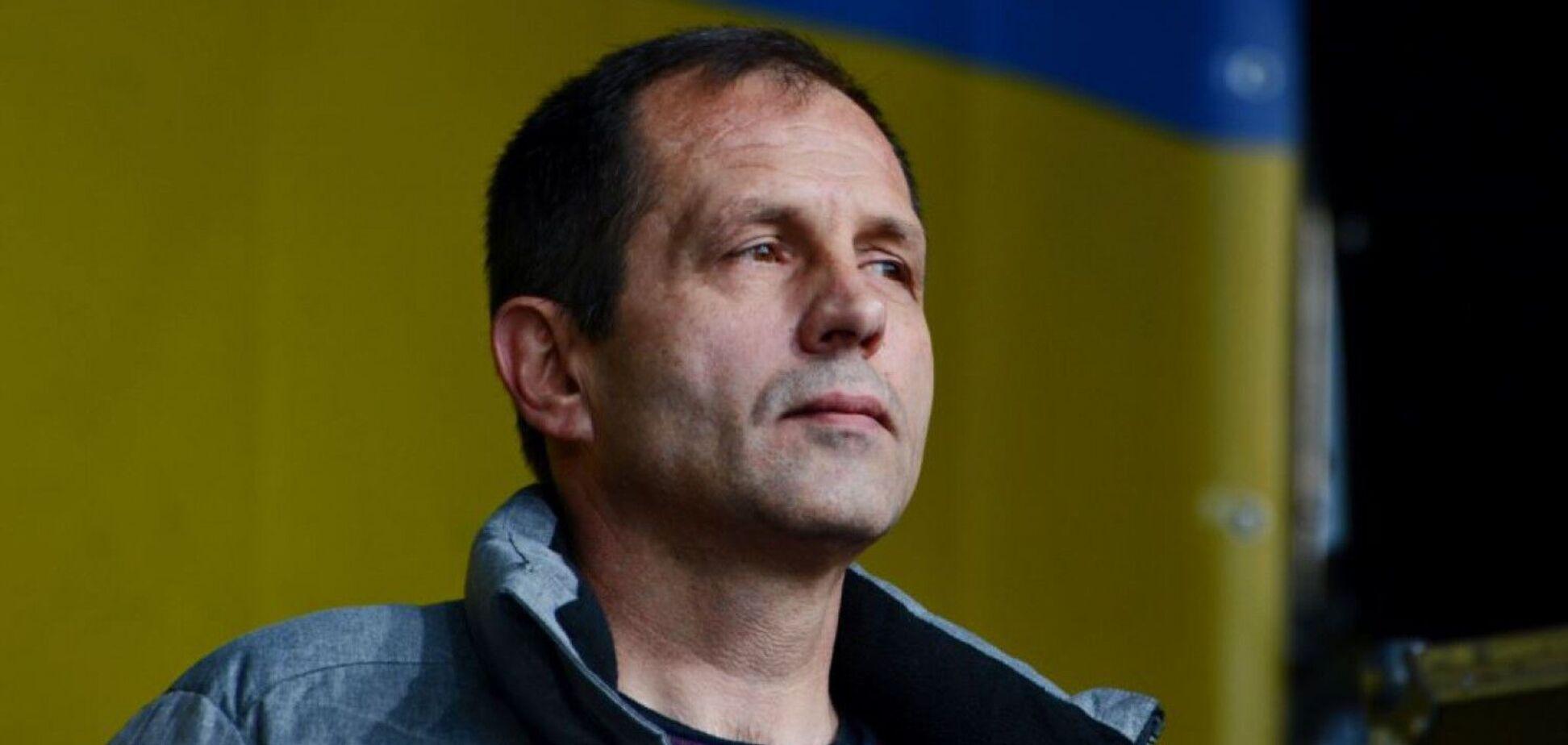 Владимир Балух после избиения до сих пор в стабильно тяжелом состоянии