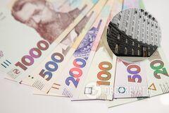 Мінфін подав до Кабміну проєкт бюджету України на 2021 рік