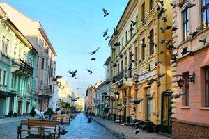 В Черновцах через суд хотят отменить 'красную' зону