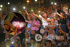 Организаторам Дня города в Одессе грозит уголовная ответственность